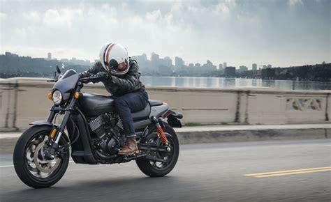 2018 Harley-davidson Helmet Line Unveiled
