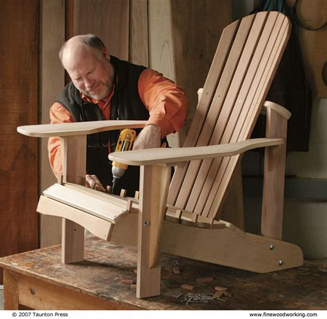 outdoor furniture finewoodworking