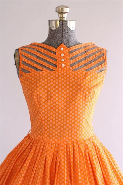 types  frock neck designs simple craft ideas