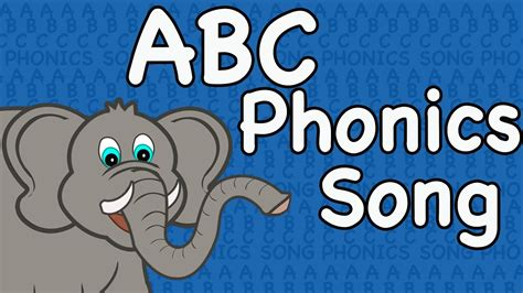 abc phonics song phonics alphabet abc phonics songs 871 | maxresdefault