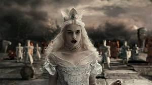 Alice in Wonderland 2010 - Movies Image (20273920) - Fanpop