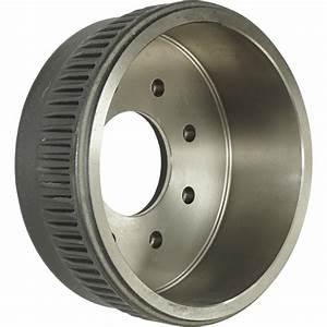 10k Hd Brake Drum  For Dexter Axle U0026 39 S  Dexter 009