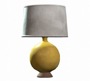Yellow table lamp fallout wiki fandom powered by wikia for Table lamp wikipedia