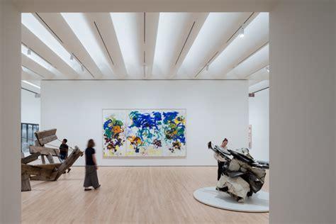 expansion   san francisco museum  modern art