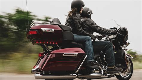 Harley Davidson Ultra Limited 4k Wallpapers by Motorcycles Desktop Wallpapers Harley Davidson Touring