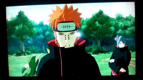 Xbox 360 Gameplay Naruto Storm Revolution Youtube