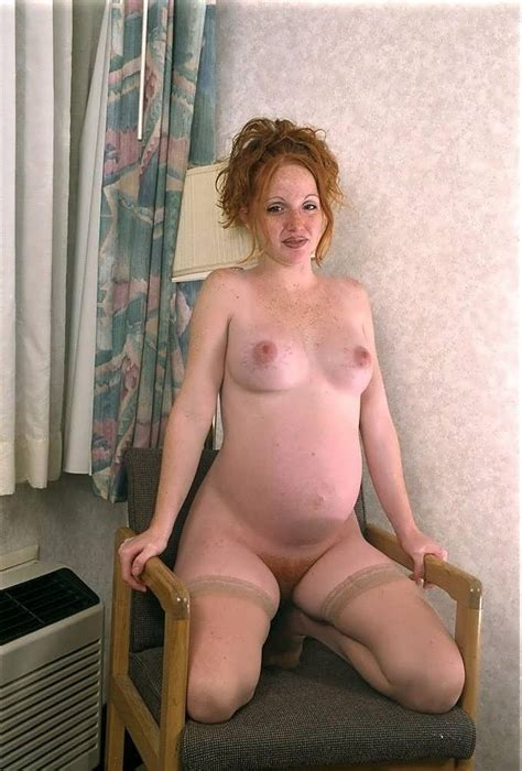 Preggo Gingers Real Pregnant Redheads Sorted By