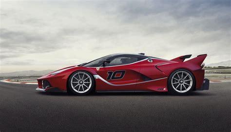 A decade earlier, ferrari launched the fxx. Ferrari LaFerrari FXX K revealed; insane 1050hp hybrid hypercar | PerformanceDrive