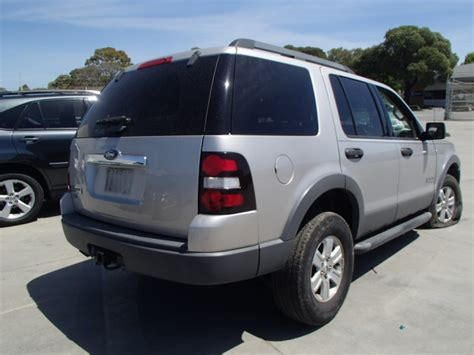 old car owners manuals 2006 ford explorer security system used parts 2006 ford explorer 2wd 4 0l v6 5r555 transmission subway truck parts inc auto
