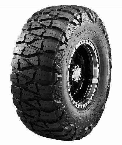 Mud Nitto Grappler Extreme Tire 35x12 Radial