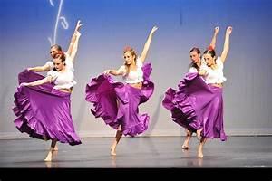 Senior School Promenade Dance Studio