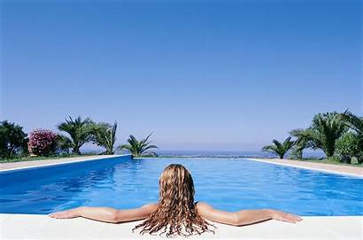 Pool Swimming Backgrounds Wallpapers Background Pools Swim