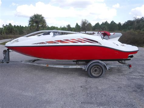 Sea Doo Jet Boat Issues by Sea Doo Speedster 200 2005 For Sale For 5 500 Boats