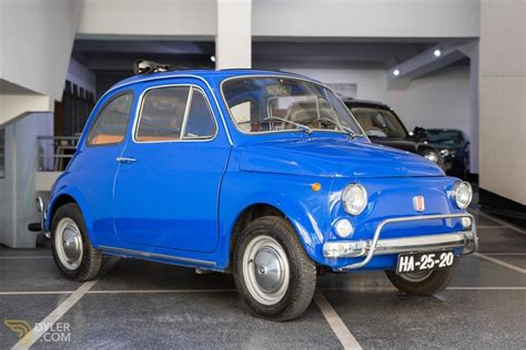 Fiat Cars For Sale by Classic 1973 Fiat 500 L For Sale 3161 Dyler