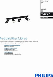 Philips 50594  30  Pn 5059430pn Spot User Manual Pss Dandk