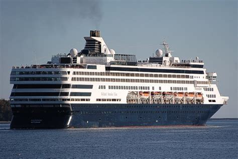 Veendam Cruise Ship Photos  Holland America Line
