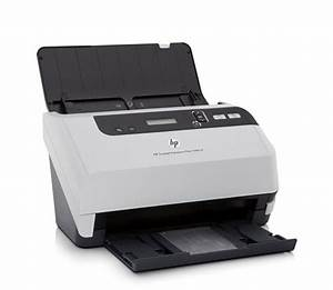 hp scanjet enterprise flow 5000 s3 l2751a sheet feed With sheet feed document scanner