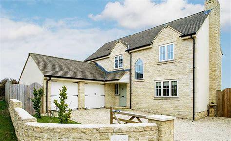 build a house low cost cotswold home homebuilding renovating