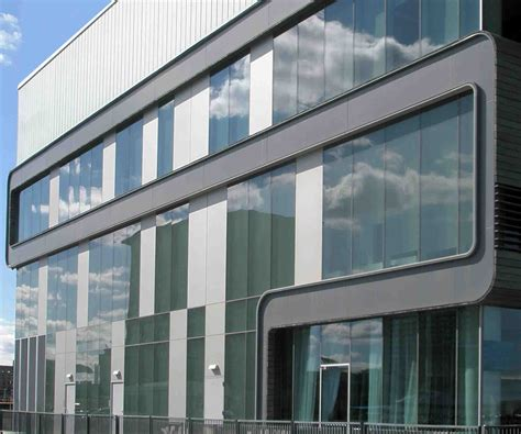 What Is Curtainwall ?  Giana Jin