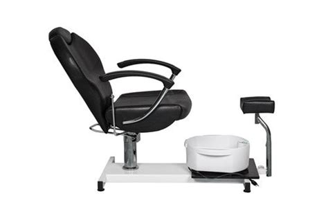 eastmagic pedicure station hydraulic chair massage foot