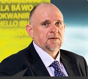 MTN Nigeria CEO: No deal yet with government on N1.04trn ...