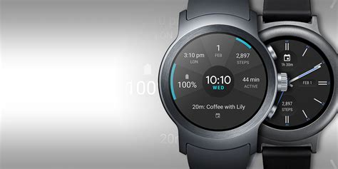 LG Smart Watches for Women & Men: GPS, Waterproof and More ...