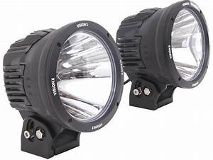 Vision X Light Cannons Off-road Light Kit - Led