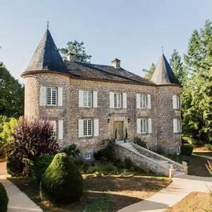 Chateau De Maraval : chambres et auberges d 39 h tes p rigord noir vall e dordogne ~ Melissatoandfro.com Idées de Décoration