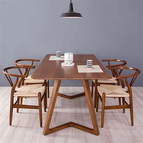 scandinavian dining room tables scandinavian dining table