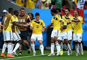 James Rodriguez Pictures - Colombia v Cote D'Ivoire: Group ...