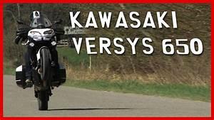 Essai Versys 650 : essai kawasaki versys 650 ~ Medecine-chirurgie-esthetiques.com Avis de Voitures