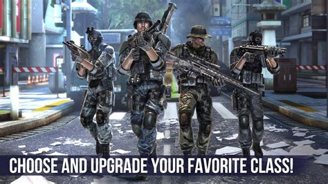 modern combat 5 throws iap out of your crosshairs android community