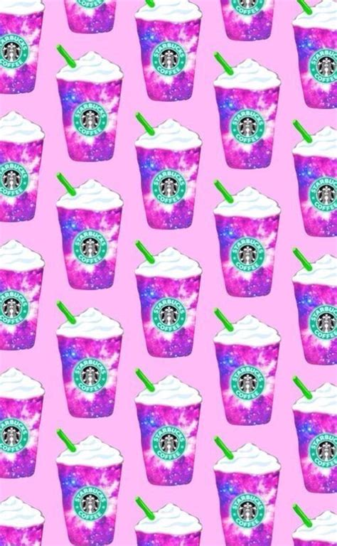 Coffee wallpapers for iphone and android. Pin by Pamela Hall-Barker on cooffee | Starbucks wallpaper, Iphone wallpaper, Wallpaper iphone cute
