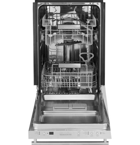zdtsilii monogram  dishwasher monogram appliances