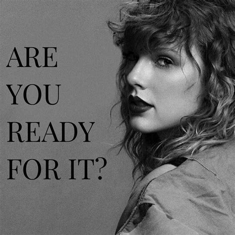 Taylor Swift ...Ready For It? Lyric edit by Butterfly ...