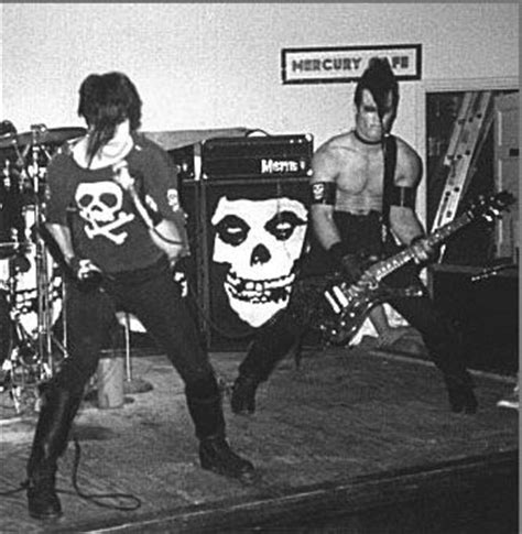 The Misfits | Horror punk, Misfits, Danzig misfits