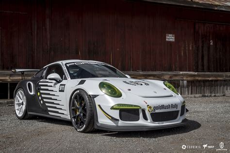 Classic Porsche Racing Liveries Made Modern Protective