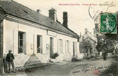 bourgogne cartes postales anciennes page 4