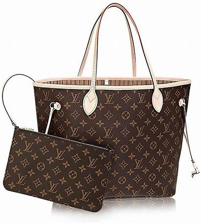 Vuitton Louis Neverfull Handbags Bag Similar Different