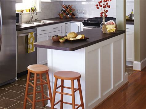 Small Kitchen Makeovers Ideas — Home Ideas Collection