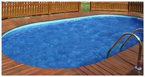 enterrer une piscine en acier enterrer une piscine gre With terrasse piscine semi enterree 0 installation dune piscine hors sol gre youtube