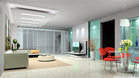 3d Wallpapers For Living Room In by Living Room 3d Model Wallpaper 1920x1080