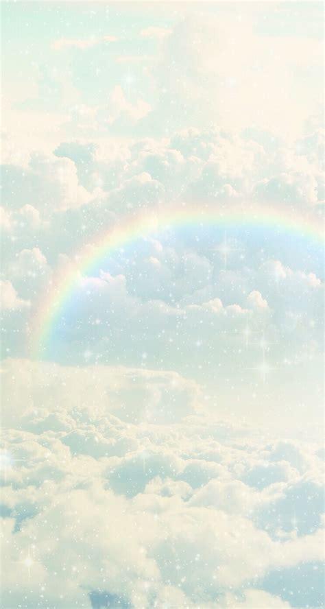 pastel rainbow wallpaper extra wallpaper p