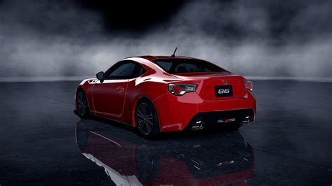 Toyota Gt 86 Wallpapers