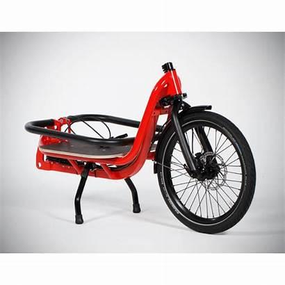 Cargo Bike Douze Compact Cyclable Messenger Cargobike