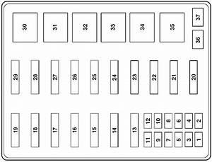 Diagram  Ford F550 Fuse Diagram Full Version Hd Quality Fuse Diagram
