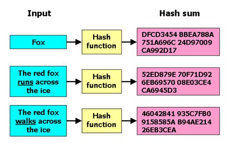 In bitcoin the service string is encoded in the block header data structure, and includes a version field, the hash of the previous block. Hàm băm mật mã học - Wikipedia tiếng Việt