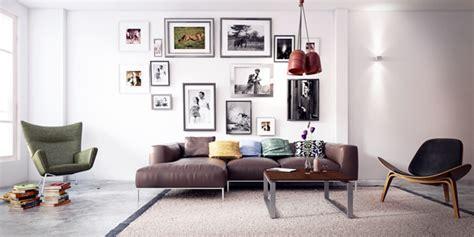 mid century apartment 3   Interior Design Ideas.