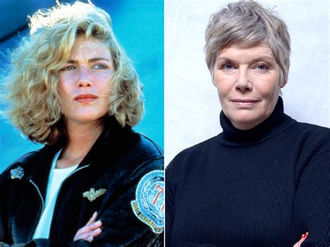 actress kelly peterson see the cast of top gun then and now people