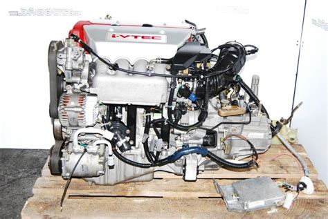 Find Honda/acura K20a Type-r Engine 2002-2006